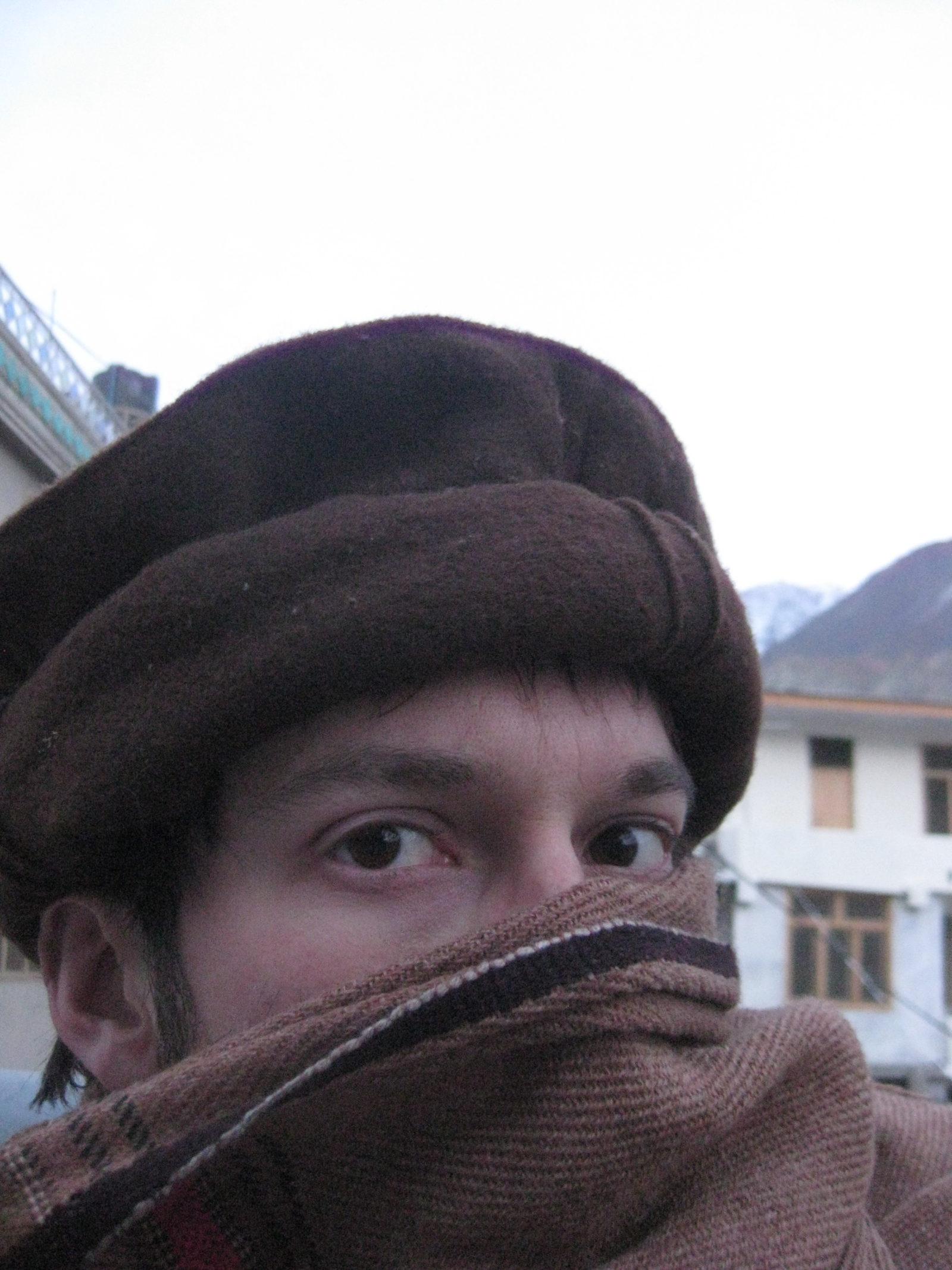 Into the Pakistani Himalaya Mountains!