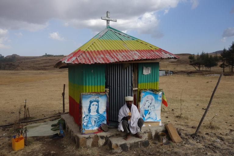 Ethiopia Unhinged
